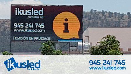 valla publicidad exterior