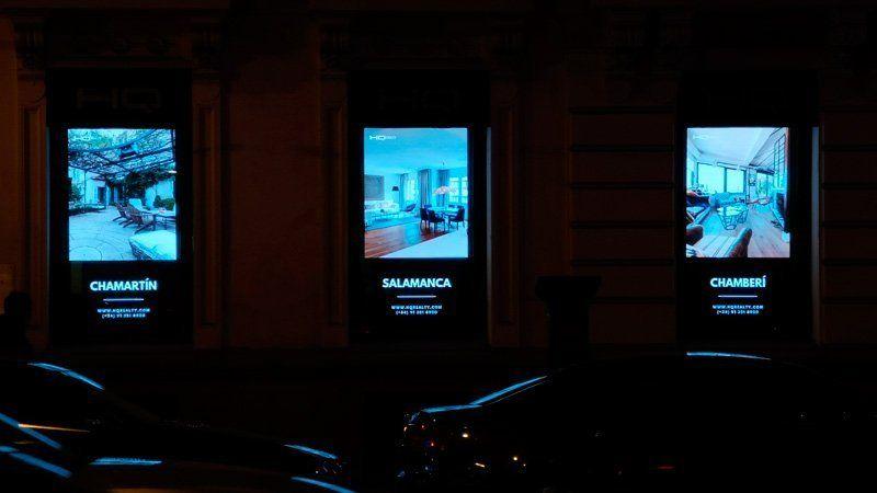 pantallas led exterior p4