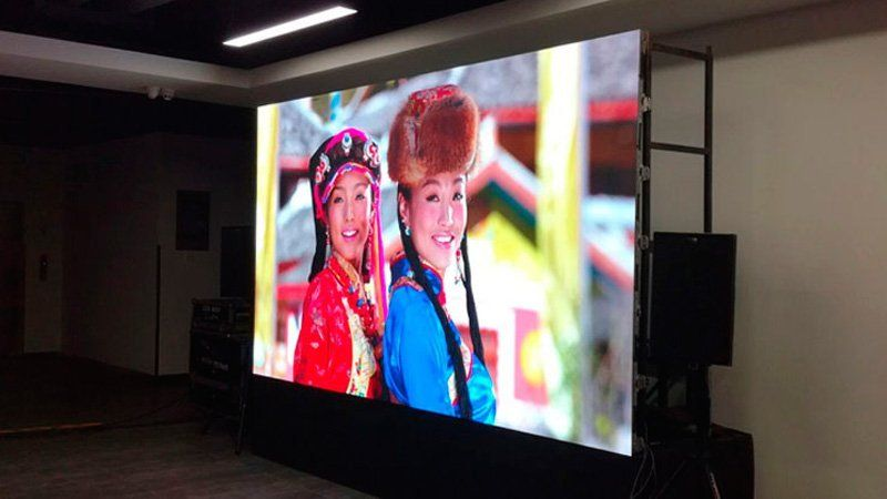pantallas led interior p1