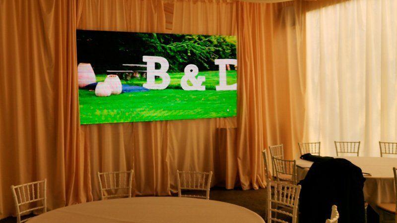 pantallas led interior p4