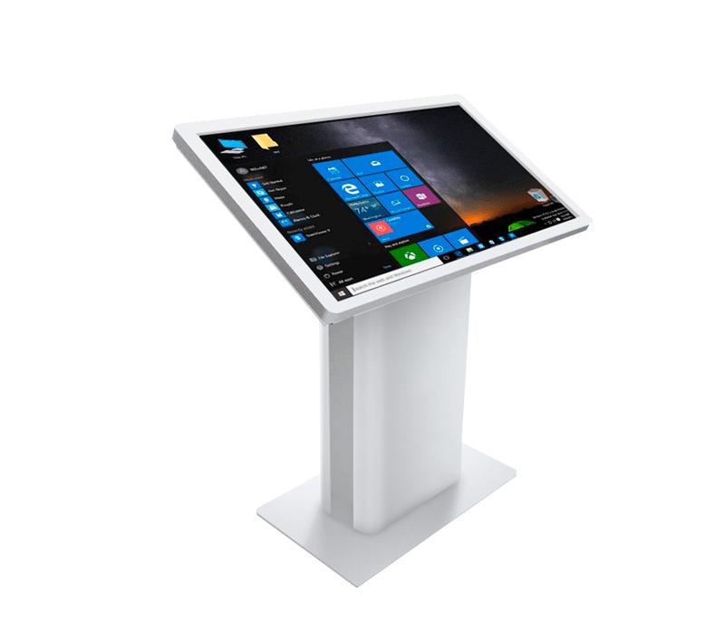 cartelería digital kiosco